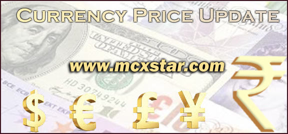 currency price Live update