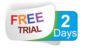 2 days free