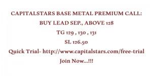 Base Metal Premium