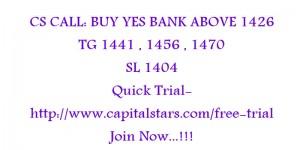 Yes Bank Call