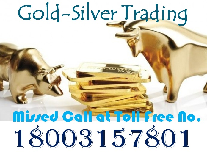 gold-silver-trading