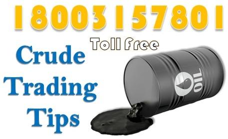 crude trading tips