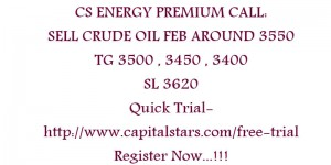 Energy Call