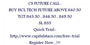 HCL CALL