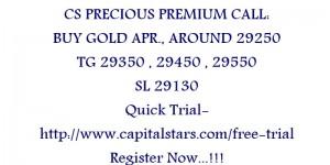 precious call