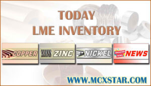 Today Lme Inventory